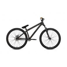 NS Bikes Movement 3 Black