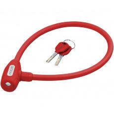 KELLYS Zámek KLS JOLLY Red, 60cm*