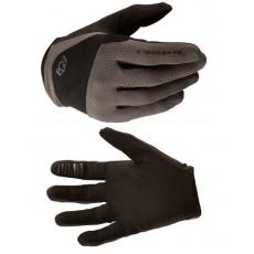 Royal CORE Black/Graphite rukavice černé vel. L