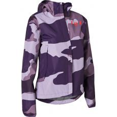 Dámská bunda Fox W Ranger 2.5L Water Jacket Dark Purple