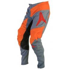 Motokrosové kalhoty ALIAS MX A2 burnt oranžovo/červené 2060-299