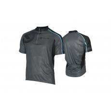 KELLYS Dres PRO Sport krátký rukáv blue - S