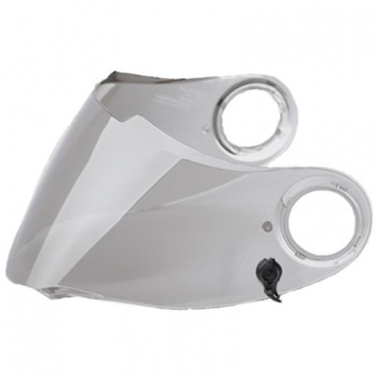 Plexi SCORPION EXO-490/500/1000 MAXVISION zrcadlové stříbrné
