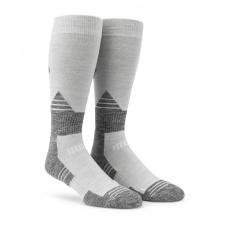 Pánské ponožky Volcom Kootney Sock White