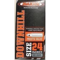 MAXXIS DUŠE DOWNHILL GAL-FV 24x2.5/2.7