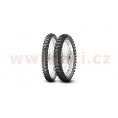 Pneu 120/100-18 (51M) Scorpion MX MID SOFT 32 - Pirelli