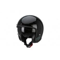 Moto přilba SCORPION BELFAST VOLT černý chameleon
