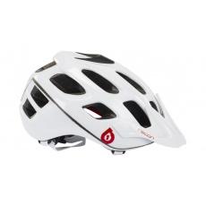 661 Recon Scout helma White/Red - bílá/červená