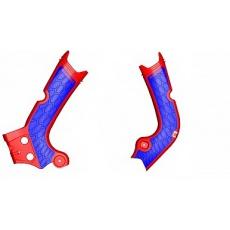 kryt(chránič) rámu CRF450 17/18,CRF250 18/19,RX 19