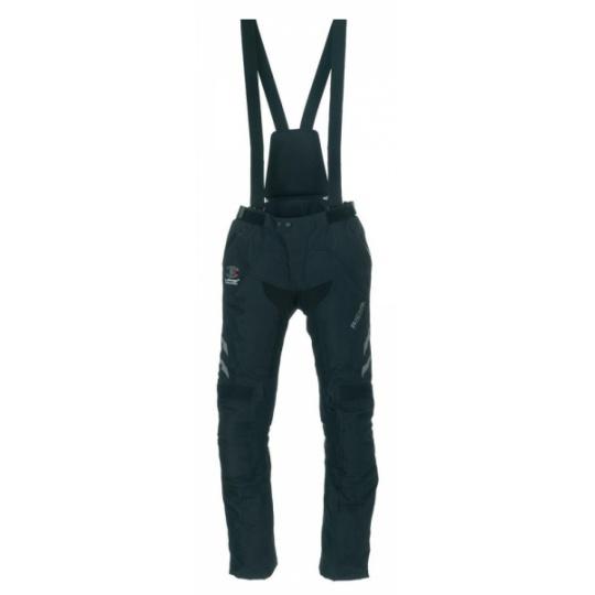 Moto kalhoty RICHA SPIRIT C-CHANGE černé