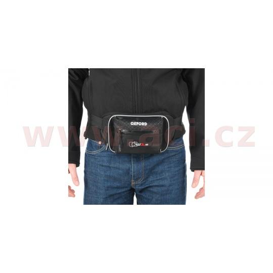 ledvinka XW1s Waist Bag, OXFORD (objem 1,5 l)