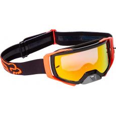 MX brýle Fox Airspace Dier Goggle - Spark Steel Grey