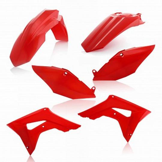 ACERBIS plastový kit  CRF 450R17/18, CRF 250R 18