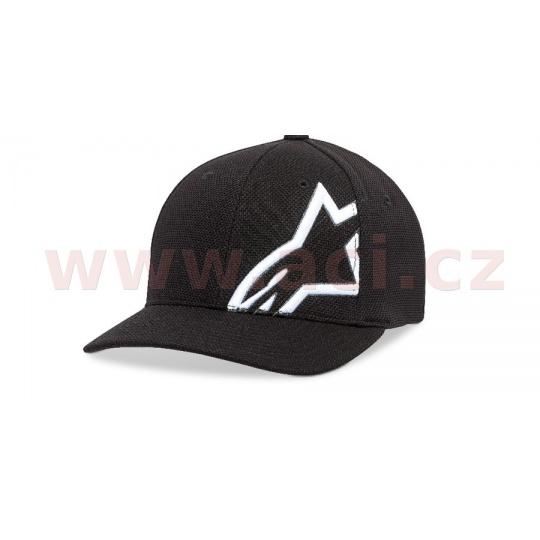 kšiltovka CORP SHIFT MOCK MESH HAT, ALPINESTARS (černá)