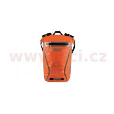 vodotěsný batoh AQUA V20, OXFORD (oranžová, objem 20 L)