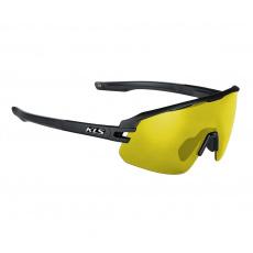KELLYS Sluneční brýle KLS Cyclone HF, Ink Black OS