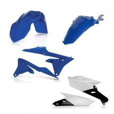 Acerbis plastový kit WRF 250 19