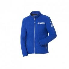 Pánská fleece bunda Yamaha Paddock Blue