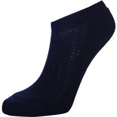 ponožky AUTHORITY Ankle Socks 2pck, terry mesh, black