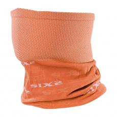 SIXS TBX funkční nákrčník oranžová *