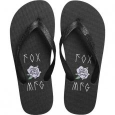 Dámské žabky Fox Rosey Flip Flop S Blk