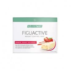 LR FIGUACTIVE tyčinka jahoda-jogurt 6x 60g
