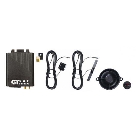 GT990.37T - Satelitní GSM/GPS systém s CAN BUS aktivátorem