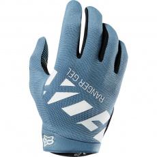 Pánské rukavice Fox Ranger Gel Glove Blue