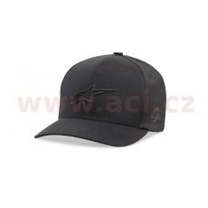 kšiltovka AGELESS DELTA HAT, ALPINESTARS (černá)