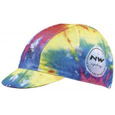 Pánská čepice Northwave Switch Cap Rainbow