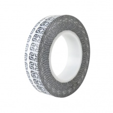 E-13 páska bezdušová Tubeless | 28mm width | 40m length | White