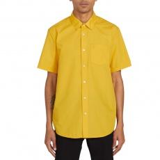 Pánská košile Volcom Cj Collins S/S Gold
