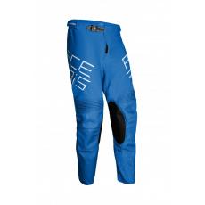 ACERBIS kalhoty MX-TRACKmodrá