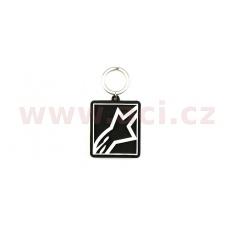 klíčenka CORP SHIFT KEY FOB, ALPINESTARS (černá)
