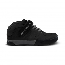 Ride Concepts Wildcat Youth US6 / Eur38 Black/Charcoal
