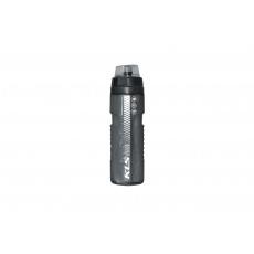 KELLYS Láhev ANTARCTICA 0,7L Charcoal Black Thermo