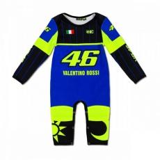Dětský overal Valentino Rossi VR46 replika 363409