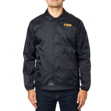 Pánská Bunda Fox Lad Jacket Black