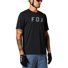 Pánský dres Fox Ranger Ss Jersey Black