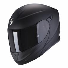 Moto přilba SCORPION EXO-920 solid černá matná