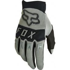 Pánské MX rukavice Fox Dirtpaw Glove Petrol