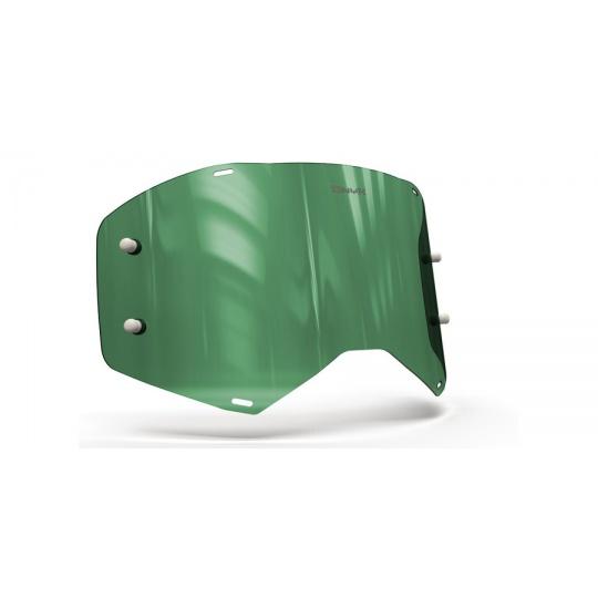 plexi pro brýle SCOTT PROSOECT, ONYX LENSES (zelené s polarizací)