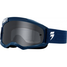 Shift Whit3 Label Goggle - brýle Navy