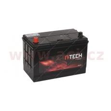95Ah baterie, 680A, levá A-TECH 303x173x225