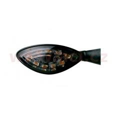 blinkr LED Mercury, OXFORD (čiré sklíčko, pár)