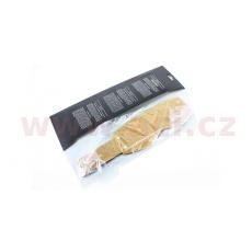 strhávací slídy plexi pro brýle PROSPECT/FURY, SCOTT (20 vrstev v balení, čiré)