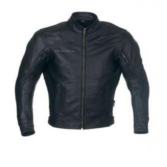 Moto bunda RICHA ROAD černá