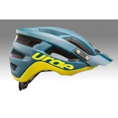 URGE SeriAll helma Blue Green - modro zelená - velikost S/M