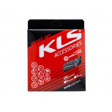 KELLYS Brake set KLS galvanized
