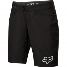 Dámské šortky Fox Ripley Short Black
